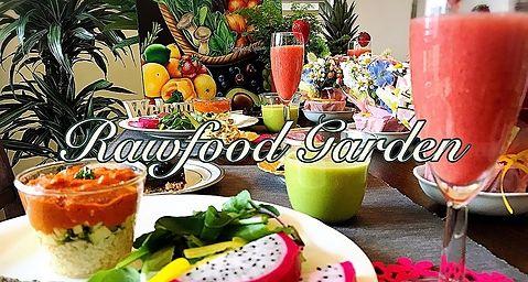 Rawfood Garden